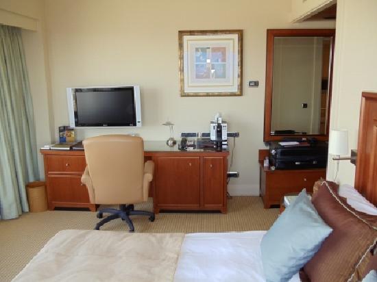 Hotel Okura Amsterdam: Room photo 2