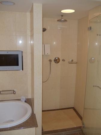 Hotel Okura Amsterdam: Bathroom photo 2