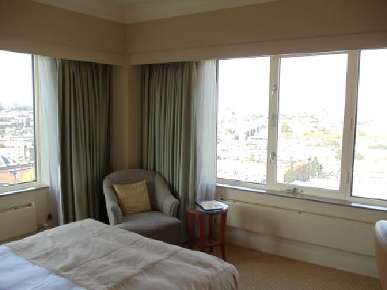 Hotel Okura Amsterdam: Room photo 4
