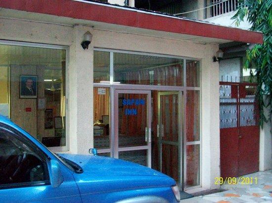 Photo of Safari Inn Dar es Salaam