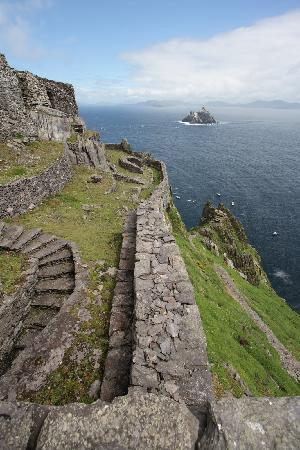 Southern Sun B and B: skellig michael