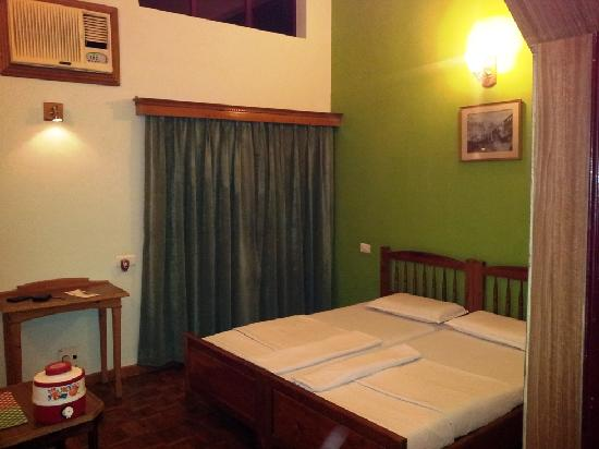 Visco Resorts : Bed Area