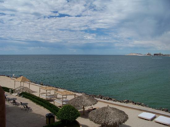 Penasco Del Sol Hotel: Beautiful View from room 210