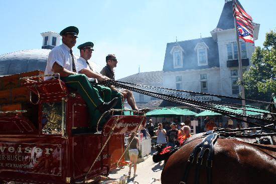 Park Hotel Parade