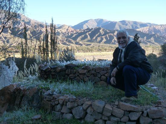 Cerro Chico: precioso!!