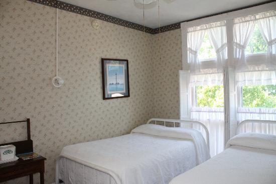 Room at Park Hotel