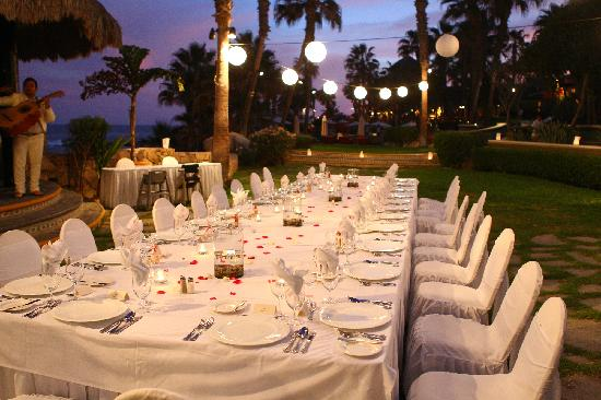 Sheraton Grand Los Cabos Hacienda del Mar: My Beautiful Wedding at Hacienda del Mar