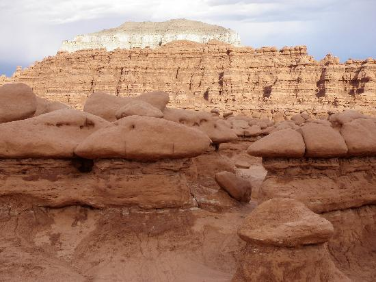Goblin Valley State Park: Valley of the Goblins
