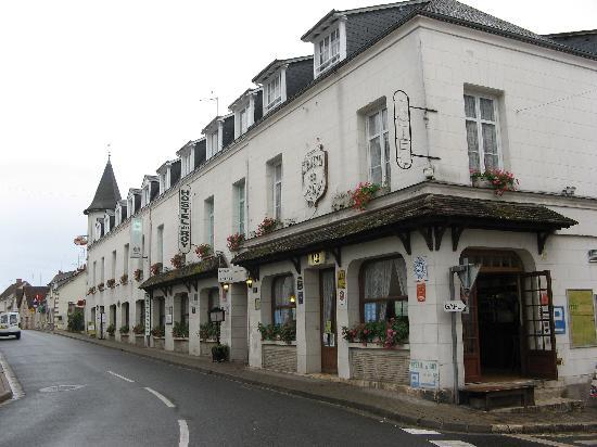 Hostel du Roy : l'hotel
