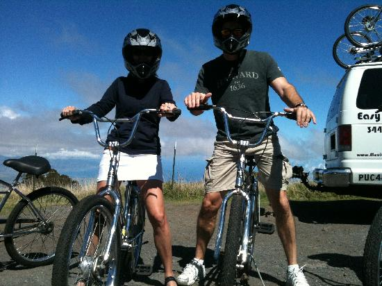 Paia, Hawái: Ready to Ride!