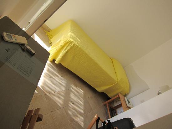 Hotel La Tosca: Room 51 single