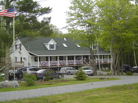 Blueberry Fields Bed & Breakfast
