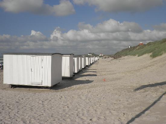 Danmark: tornby, jutlandia