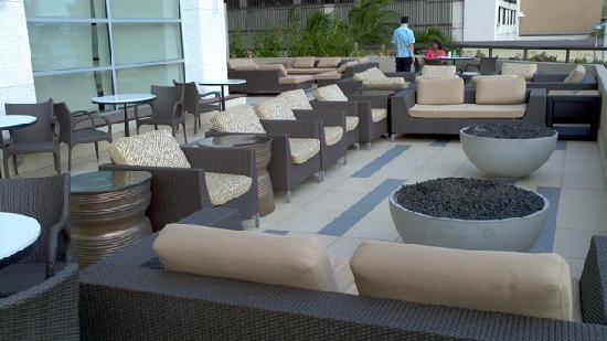 Hyatt Regency Waikiki Resort & Spa: Regency Club