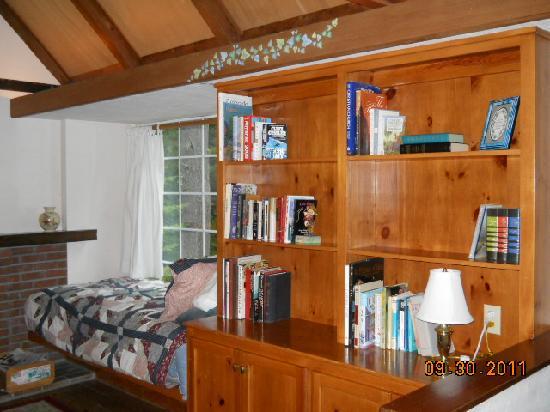 Blackberry Inn : Living Room