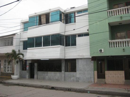 Hotel Saboy