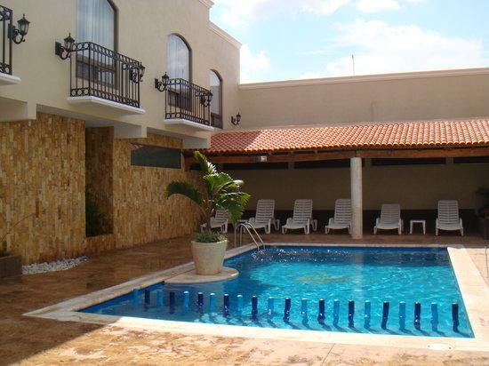 Hotel Dubrovnik: piscina