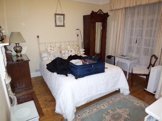 St. Jude's Bed and Breakfast: Room 5