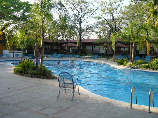 Hotel Oasis Colonial: The pool - Hotel Oasis