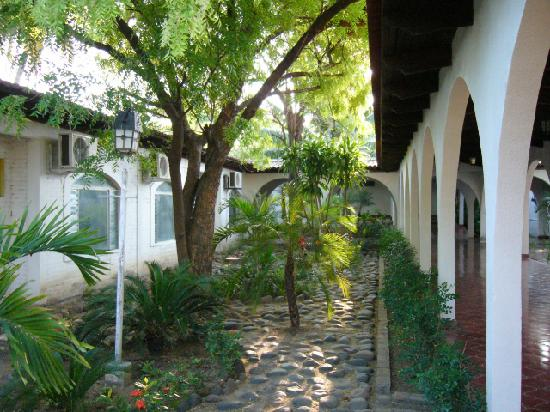Jicaro Galan, Honduras: Hotel Oasis