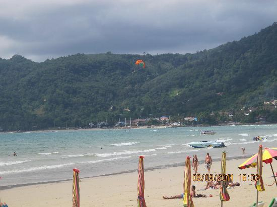 Baramee Hip Hotel: Patong Beach