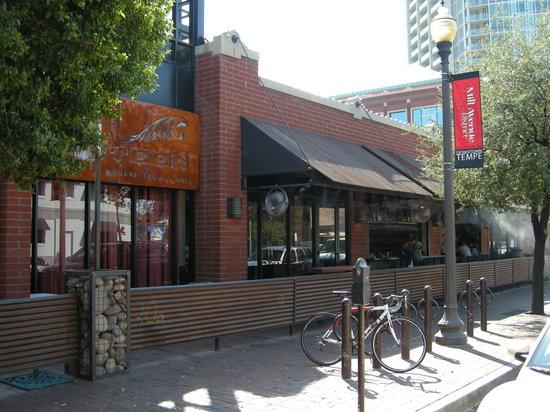 Canteen Modern Tequila Bar: Canteen Modern Tequilla Bar
