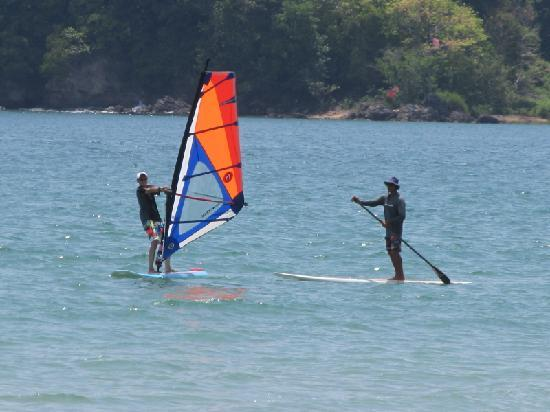 Koh Lanta Watersports