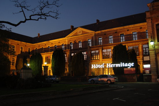 Photo of BEST WESTERN Hotel Hermitage Montreuil-sur-Mer