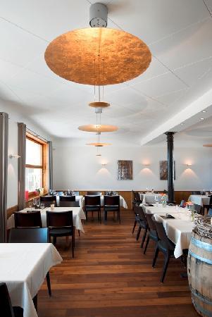 Hotel National: Restaurant Philipp Blaser