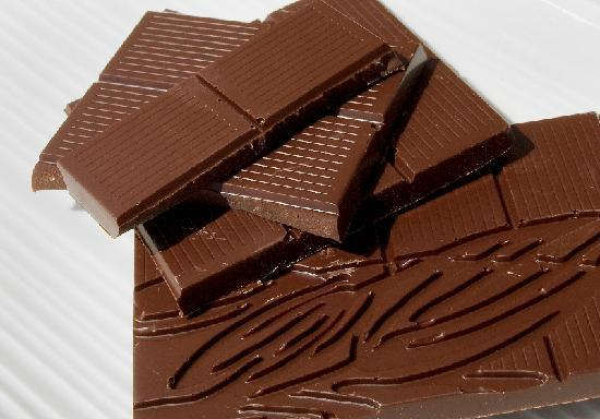 Hotel National: Chocolat Philipp Blaser