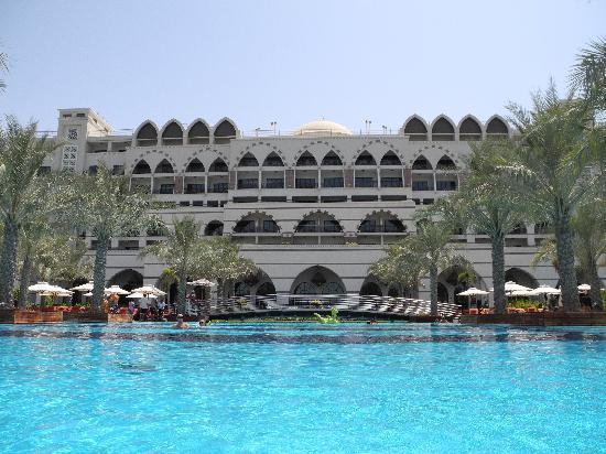 Jumeirah Zabeel Saray: La Piscine