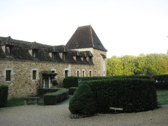 Manoir du Grand Vignoble: Annexe