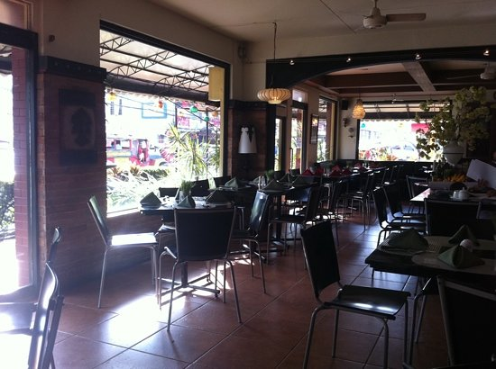 Top 10 restaurants in Leyte Island, Philippines