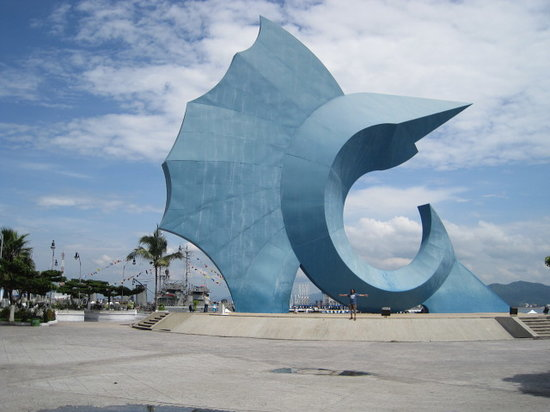 Zocalo: Plaza