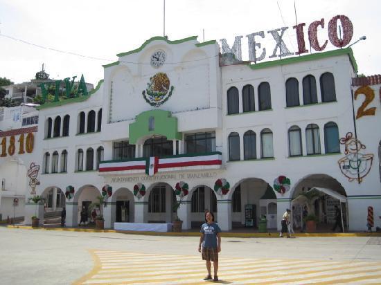 Zocalo : Plaza