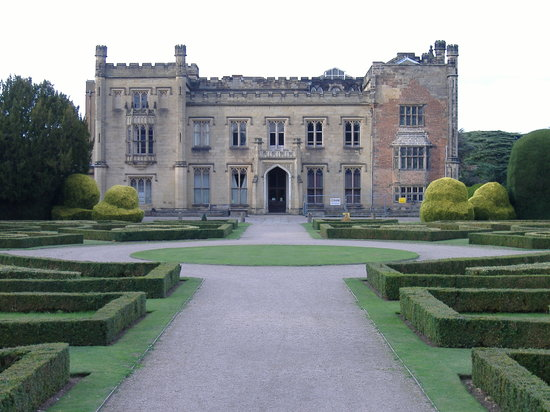 ‪Elvaston Castle‬