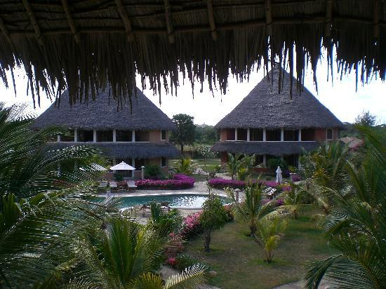 Ocean Beach Resort & Spa: Una delle tre piscina