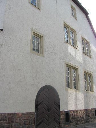 Ehem. Kloster hl. Wolfgang: 5