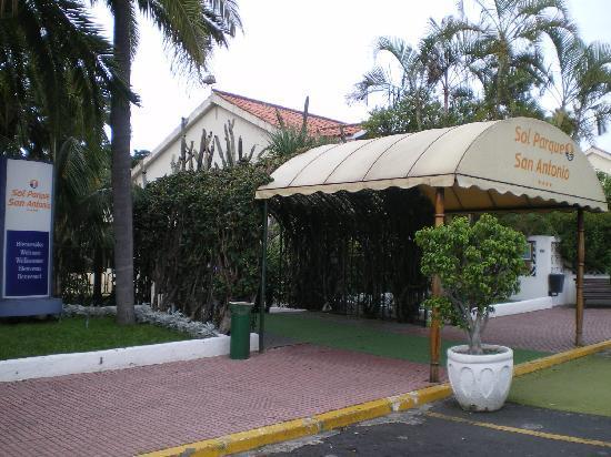 Sol Parque San Antonio