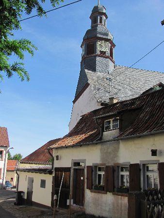 Ev. Martinskirche Bosenheim: 5