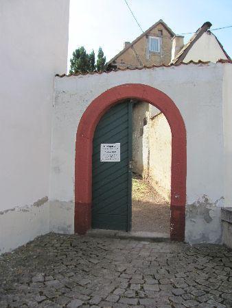 Ev. Martinskirche Bosenheim: 10