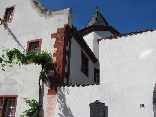 Alten Amtshaus: 2