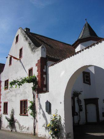 Alten Amtshaus: 6