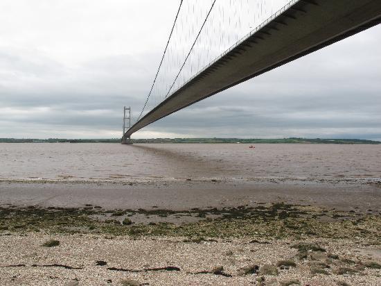 The Humber Bridge: A Long Bridge