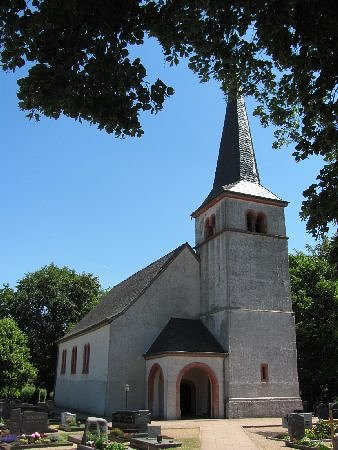 St. Johannes der Taufer: 2