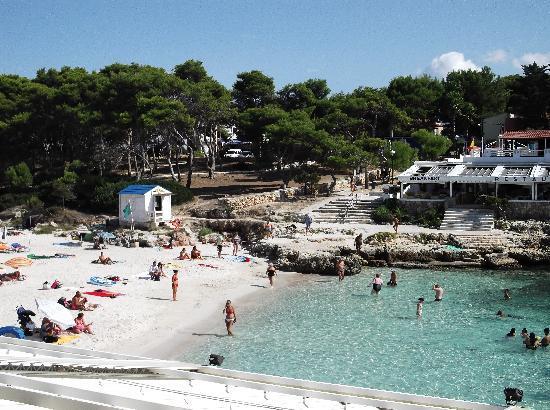 Hotel Spa Sagitario Playa: Near the beach