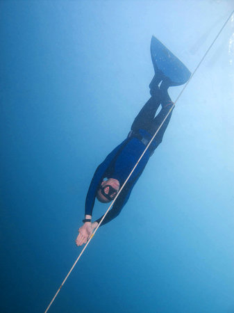 Freediving Philippines
