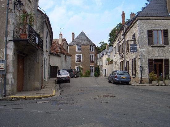 École de langues CSur de France : Amazing medieval town