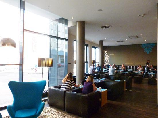 Motel One Nuernberg-City 사진