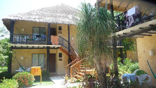 Allegro Playacar: Habitaciones